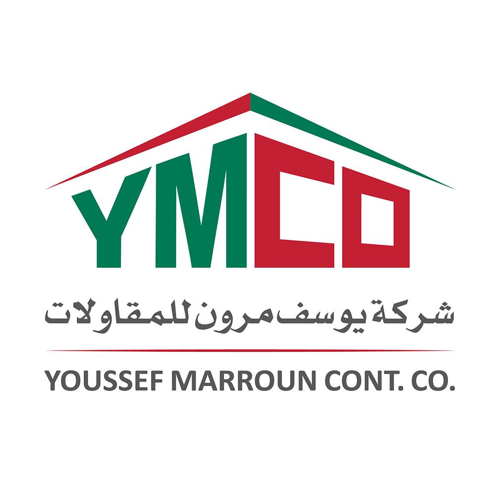 Home - YMCO-Youssef Marroun Contracting Company