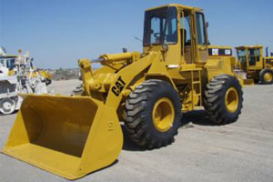 Caterpillar-wheel-loader-936